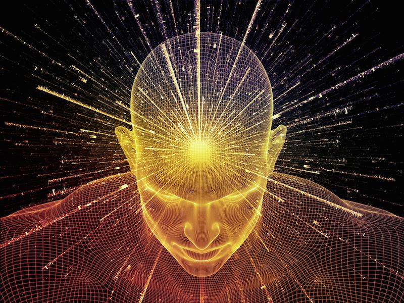 Awakening mind