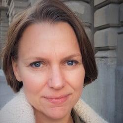 Anna Brismar