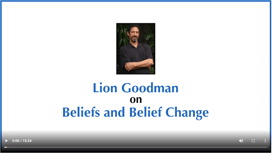 Basics of Beliefs and Beliefs Change