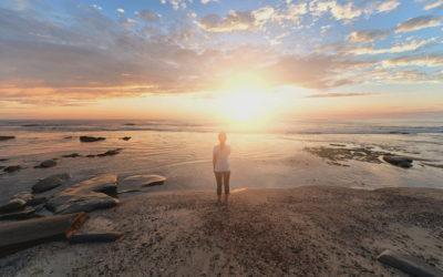 Exploring The Infinite Imaginal Realm