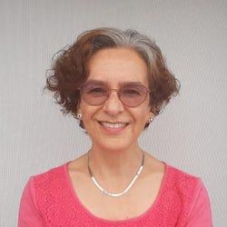 Alina Cuervo Echeverri