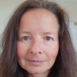 Magda Gorgenyi