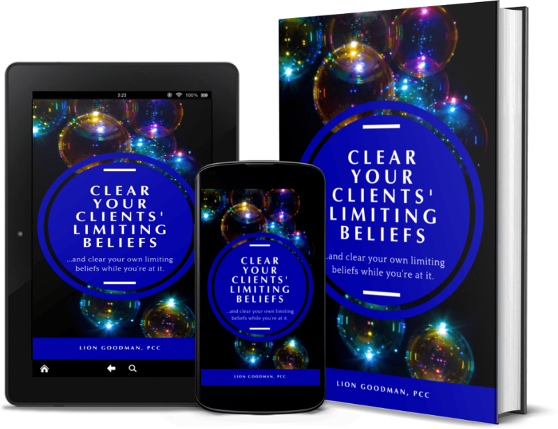 Clear Your Clients' Limiting Beliefs book