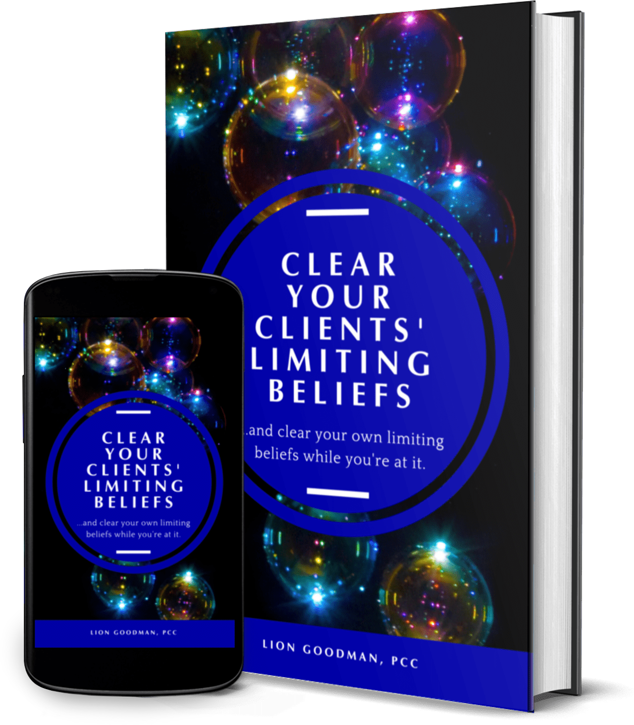 Clear Your Client's Limiting Beliefs Free E-Book